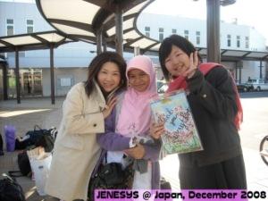 with Matsushita's