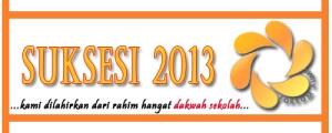 Suksesi 2013